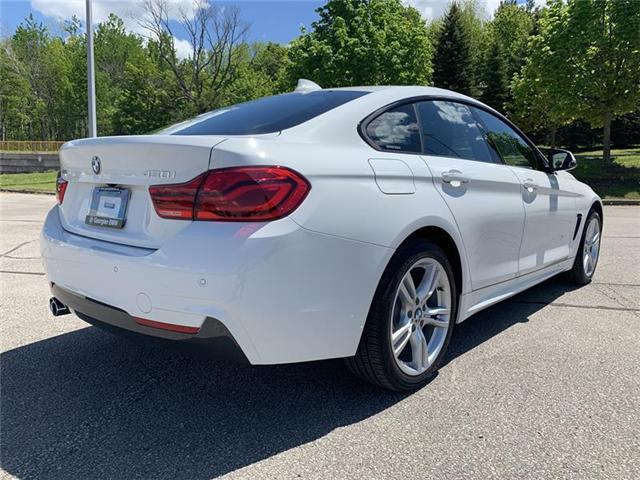 2019 BMW 430i xDrive Gran Coupe  (Stk: B19091) in Barrie - Image 5 of 21