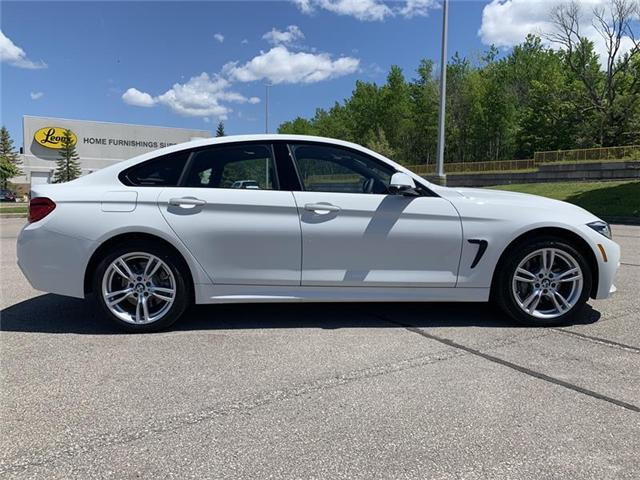 2019 BMW 430i xDrive Gran Coupe  (Stk: B19091) in Barrie - Image 6 of 21