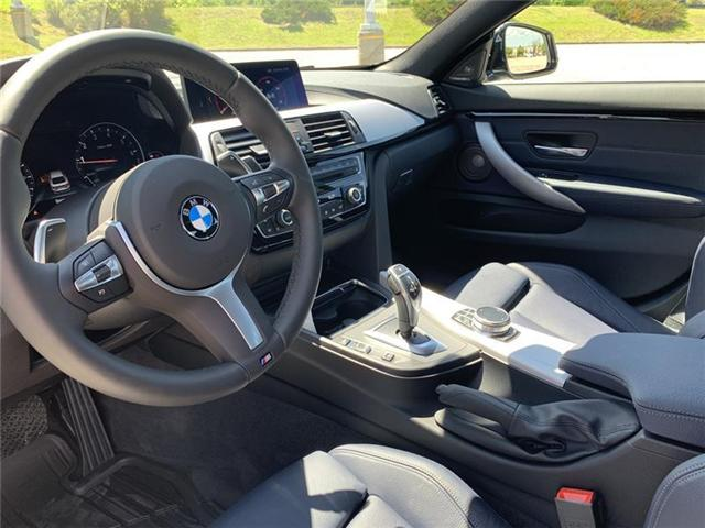 2019 BMW 430i xDrive Gran Coupe  (Stk: B19091) in Barrie - Image 12 of 21