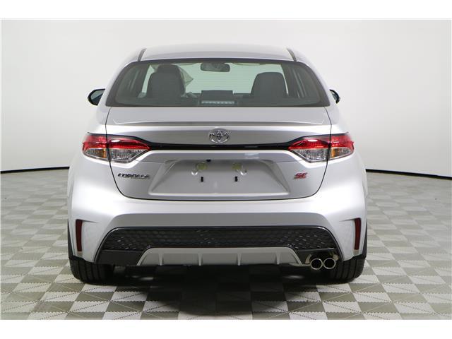 2020 Toyota Corolla SE (Stk: 292519) in Markham - Image 6 of 22