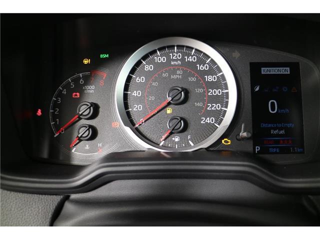 2020 Toyota Corolla SE (Stk: 292519) in Markham - Image 13 of 22