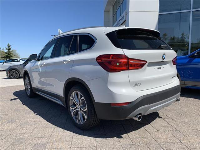 2019 BMW X1 xDrive28i (Stk: B19150) in Barrie - Image 2 of 7