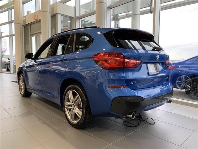 2019 BMW X1 xDrive28i (Stk: B19163) in Barrie - Image 2 of 7