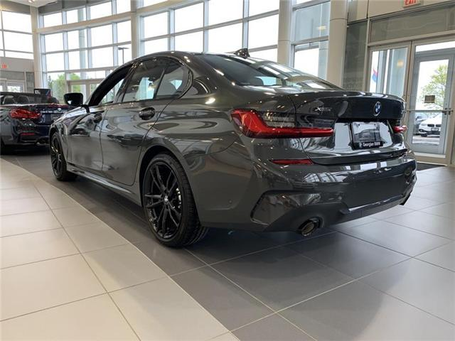 2019 BMW 330i xDrive (Stk: B19173) in Barrie - Image 2 of 9