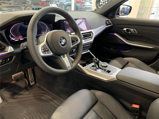 2019 BMW 330i xDrive (Stk: B19173) in Barrie - Image 5 of 9