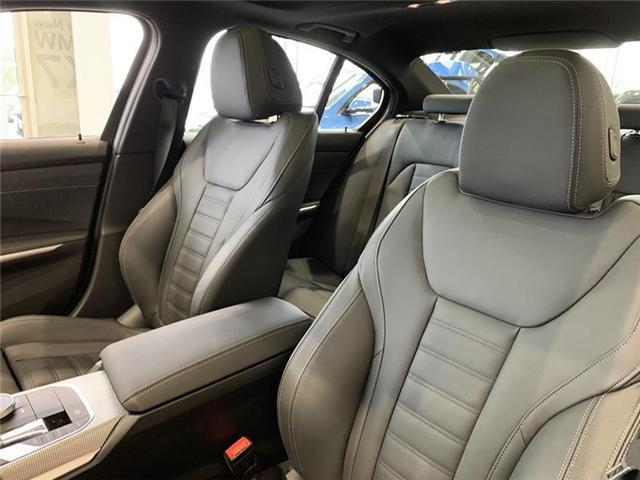 2019 BMW 330i xDrive (Stk: B19173) in Barrie - Image 6 of 9