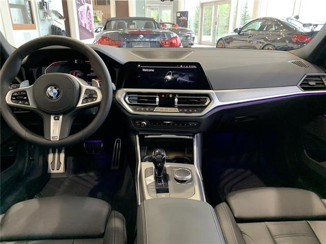 2019 BMW 330i xDrive (Stk: B19173) in Barrie - Image 7 of 9
