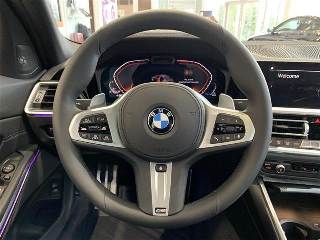2019 BMW 330i xDrive (Stk: B19173) in Barrie - Image 8 of 9