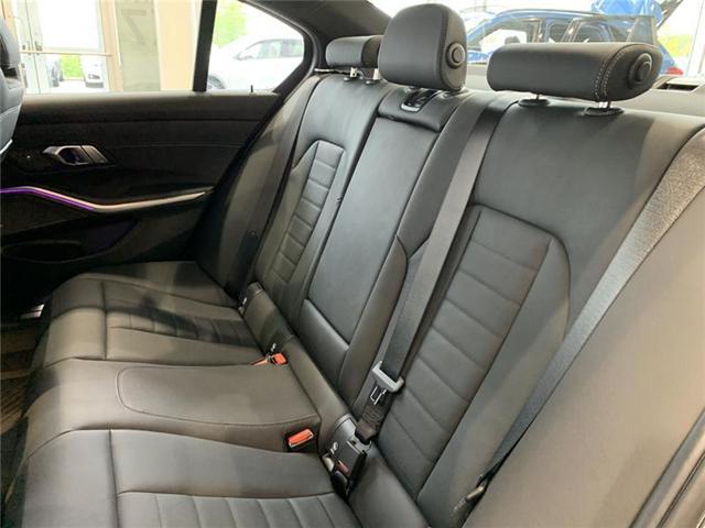 2019 BMW 330i xDrive (Stk: B19173) in Barrie - Image 9 of 9
