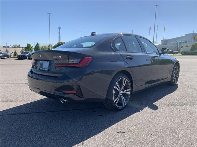 2019 BMW 330i xDrive (Stk: B19174) in Barrie - Image 2 of 7