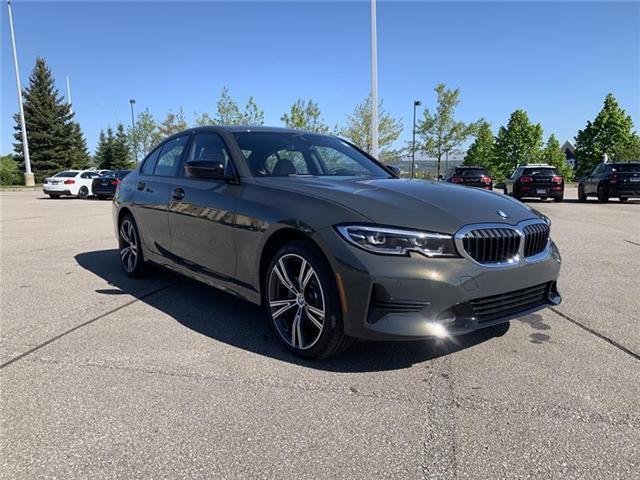 2019 BMW 330i xDrive (Stk: B19174) in Barrie - Image 3 of 7