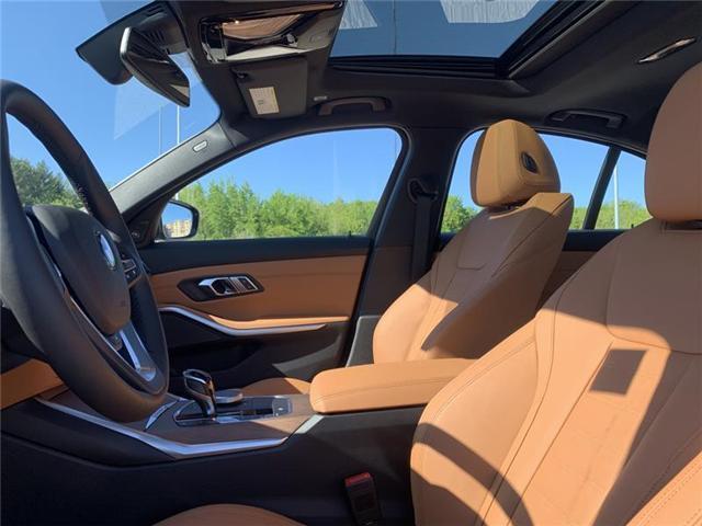 2019 BMW 330i xDrive (Stk: B19174) in Barrie - Image 4 of 7