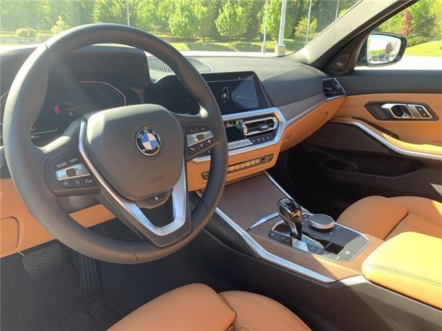 2019 BMW 330i xDrive (Stk: B19174) in Barrie - Image 5 of 7