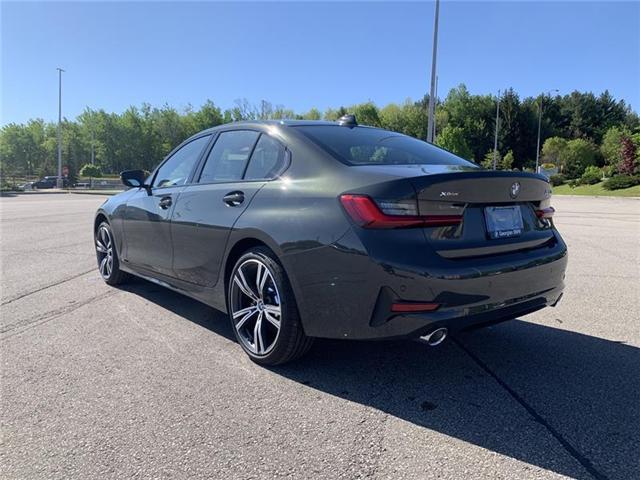 2019 BMW 330i xDrive (Stk: B19174) in Barrie - Image 7 of 7