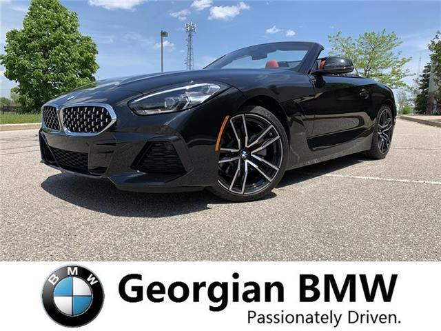 2019 BMW Z4 sDrive30i (Stk: B19179) in Barrie - Image 1 of 19