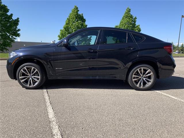 2019 BMW X6 xDrive35i (Stk: B19181) in Barrie - Image 2 of 12