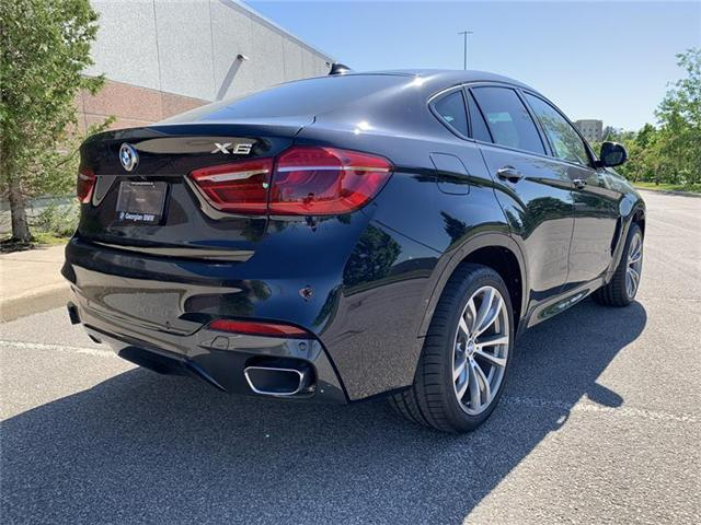 2019 Bmw X6 Xdrive35i At 577 B W For Sale In Barrie