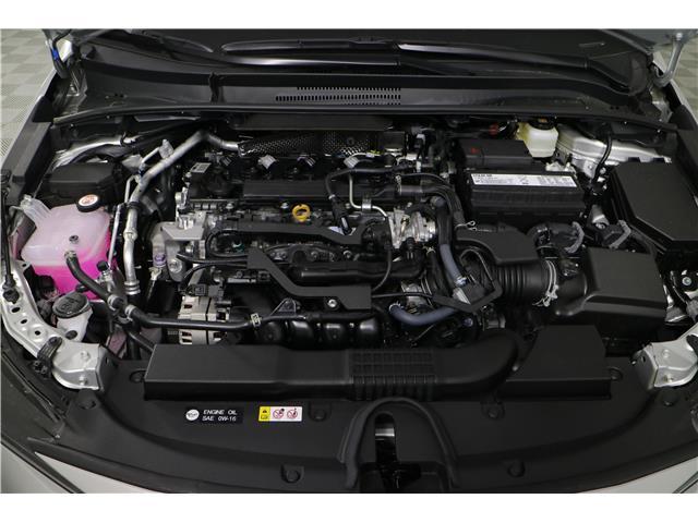 2020 Toyota Corolla SE (Stk: 292246) in Markham - Image 9 of 22