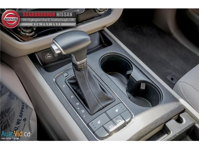 2017 Kia Sedona LX (Stk: X19008A) in Scarborough - Image 16 of 27