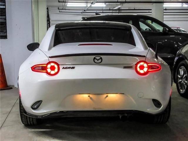 2017 Mazda MX-5 RF GS (Stk: 14408) in Etobicoke - Image 4 of 18
