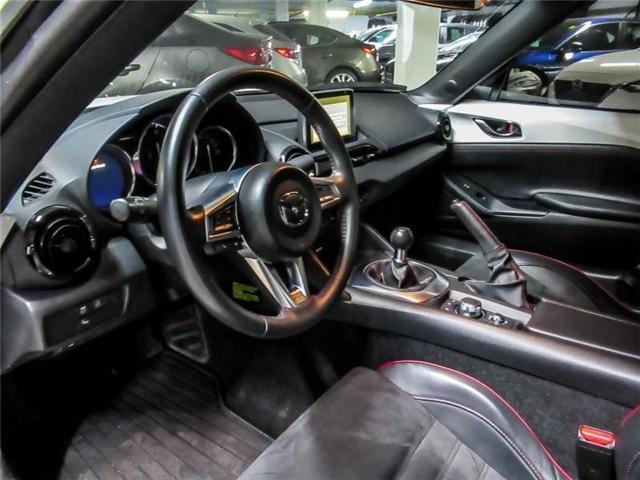 2017 Mazda MX-5 RF GS (Stk: 14408) in Etobicoke - Image 6 of 18