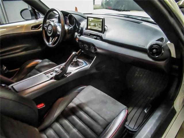 2017 Mazda MX-5 RF GS (Stk: 14408) in Etobicoke - Image 8 of 18