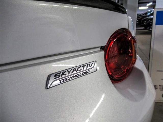 2017 Mazda MX-5 RF GS (Stk: 14408) in Etobicoke - Image 11 of 18