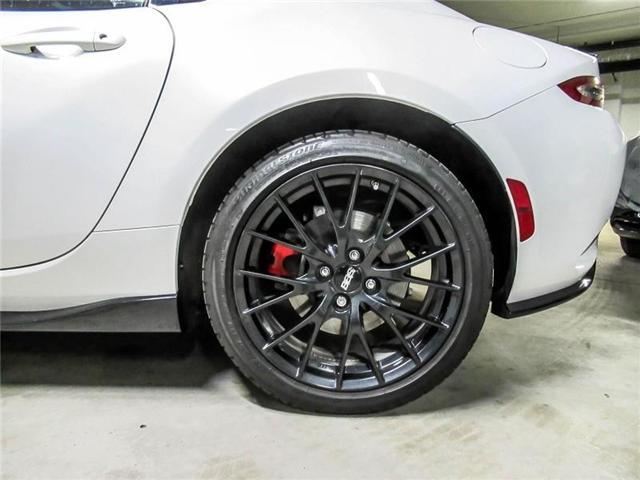2017 Mazda MX-5 RF GS (Stk: 14408) in Etobicoke - Image 12 of 18