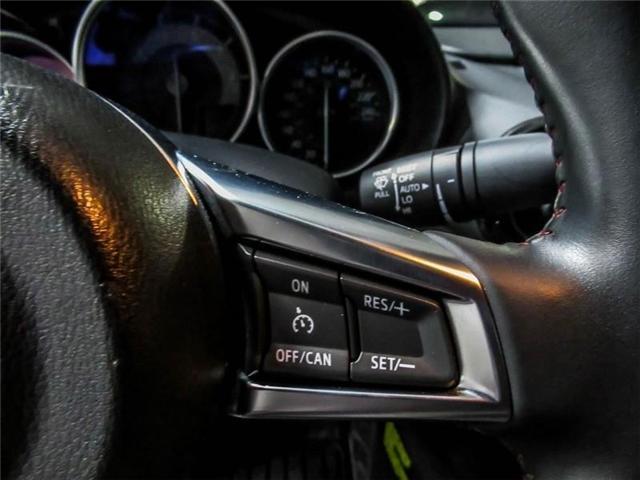 2017 Mazda MX-5 RF GS (Stk: 14408) in Etobicoke - Image 18 of 18