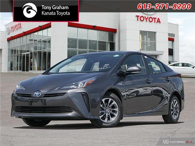 2019 Toyota Prius Technology (Stk: 89514) in Ottawa - Image 1 of 30