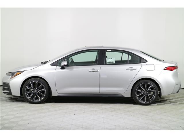 2020 Toyota Corolla SE (Stk: 292518) in Markham - Image 4 of 22