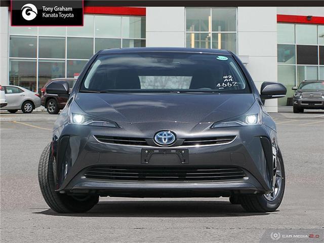 2019 Toyota Prius Technology (Stk: 89514) in Ottawa - Image 2 of 30