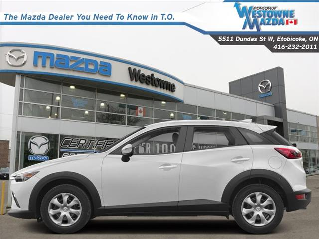2019 Mazda CX-3 GX (Stk: 15226) in Etobicoke - Image 1 of 1