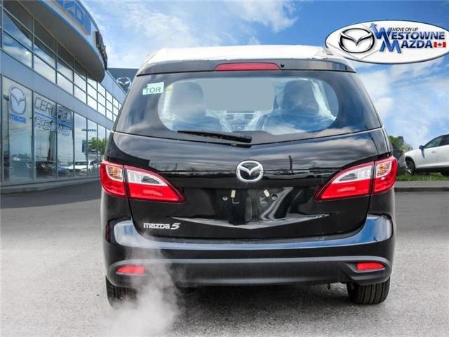 2017 Mazda Mazda5 GS (Stk: 14904) in Etobicoke - Image 6 of 21