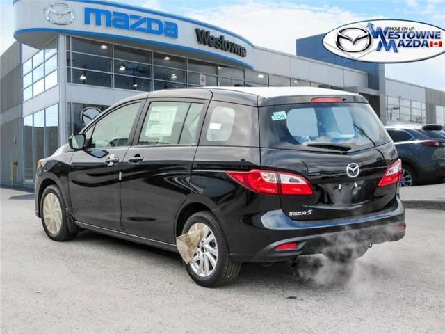 2017 Mazda Mazda5 GS (Stk: 14904) in Etobicoke - Image 7 of 21