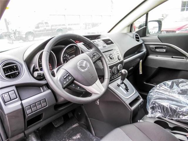 2017 Mazda Mazda5 GS (Stk: 14904) in Etobicoke - Image 9 of 21