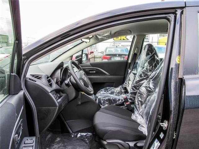 2017 Mazda Mazda5 GS (Stk: 14904) in Etobicoke - Image 10 of 21