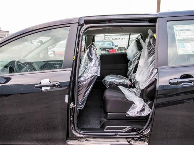 2017 Mazda Mazda5 GS (Stk: 14904) in Etobicoke - Image 11 of 21