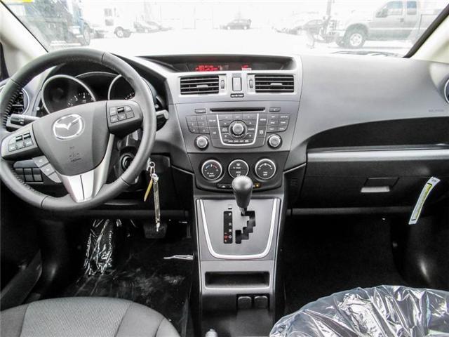 2017 Mazda Mazda5 GS (Stk: 14904) in Etobicoke - Image 13 of 21