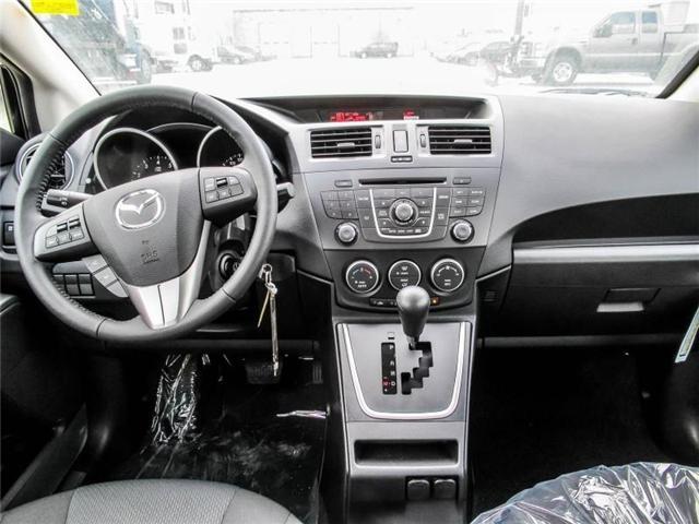 2017 Mazda Mazda5 GS (Stk: 14904) in Etobicoke - Image 15 of 21