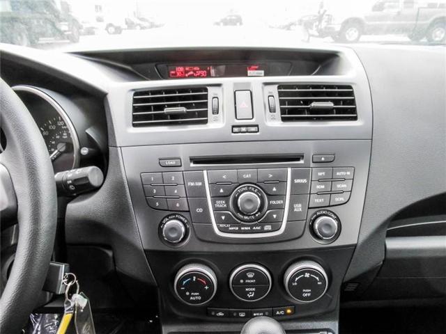 2017 Mazda Mazda5 GS (Stk: 14904) in Etobicoke - Image 19 of 21