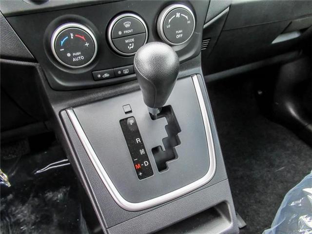 2017 Mazda Mazda5 GS (Stk: 14904) in Etobicoke - Image 20 of 21
