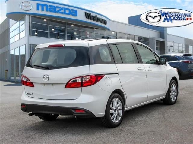 2017 Mazda Mazda5 GS (Stk: 14794) in Etobicoke - Image 5 of 22