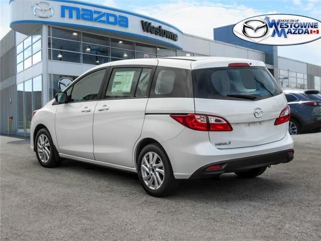2017 Mazda Mazda5 GS (Stk: 14794) in Etobicoke - Image 7 of 22
