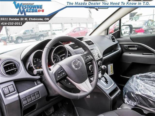 2017 Mazda Mazda5 GS (Stk: 14794) in Etobicoke - Image 9 of 22