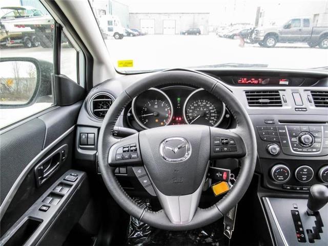 2017 Mazda Mazda5 GS (Stk: 14794) in Etobicoke - Image 14 of 22