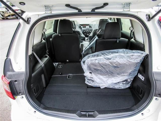 2017 Mazda Mazda5 GS (Stk: 14794) in Etobicoke - Image 17 of 22