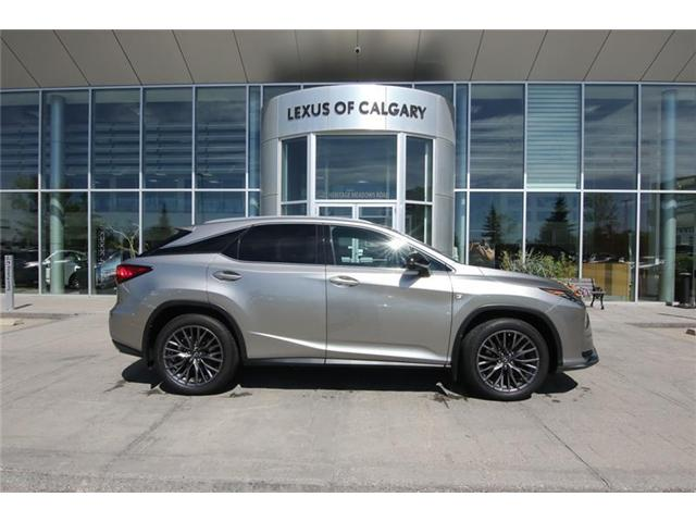 2017 Lexus RX 350 Base (Stk: 190115A) in Calgary - Image 1 of 18