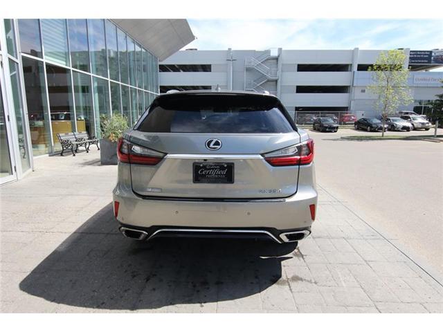 2017 Lexus RX 350 Base (Stk: 190115A) in Calgary - Image 4 of 18