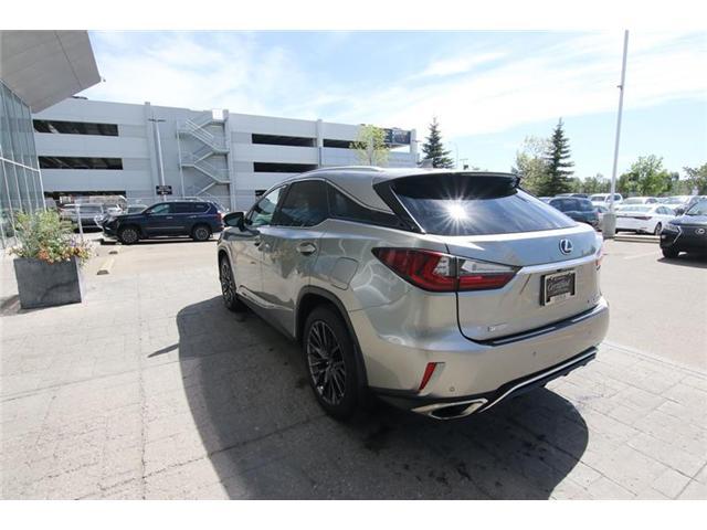 2017 Lexus RX 350 Base (Stk: 190115A) in Calgary - Image 5 of 18